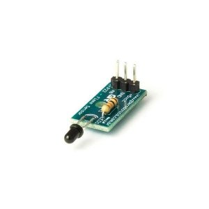 Sensor de Chamas - GBK Robotics