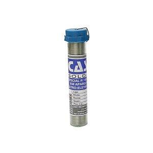 Solda CAST Tubo 63x37 25G Azul