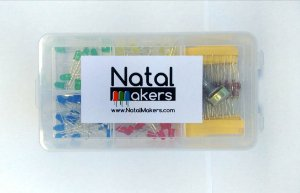 Kit Leds NMK