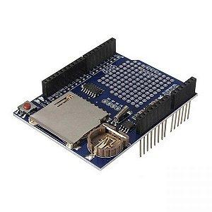 Data Logger Shield para Arduino