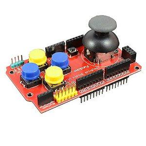 Shield JoyStick para Arduino V1.A