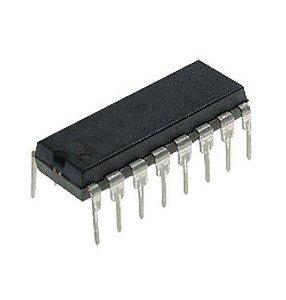 Circuito Integrado NAND 2 Entradas 74LS38E