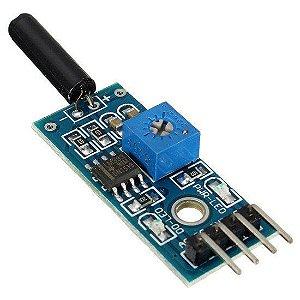 Sensor de Vibração SW18010P