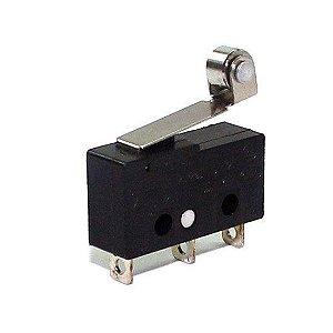 Chave Fim de Curso micro switch