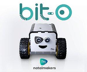 Kit de Robótica (Robô Bit-O)