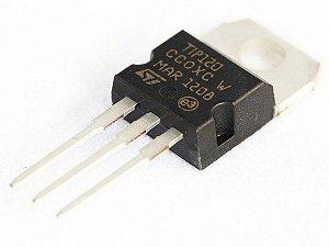 Transistor NPN TIP 120