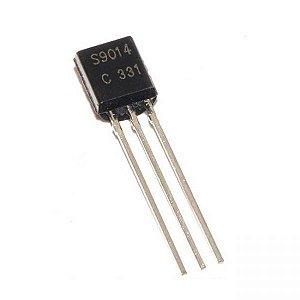 Transistor NPN 2SC9014