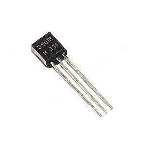 Transistor NPN 2SC9018