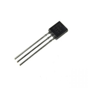 Transistor NPN 2N3904