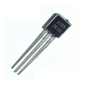 Transistor PNP 2SA1015