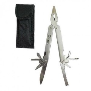 Canivete Multifuncional tipo Alicate MAXMIDIA