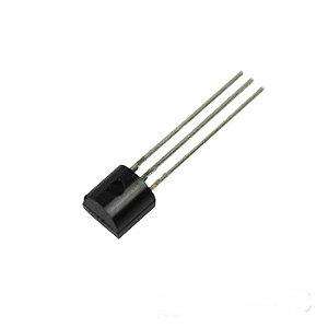 BC557 Transistor NPN de Uso Geral