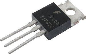 Transistor PNP TIP 42C