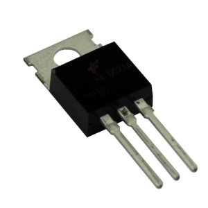 Transistor NPN TIP 50