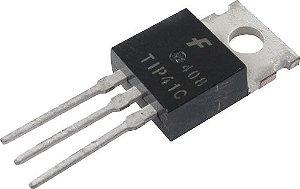 Transistor NPN TIP 41C