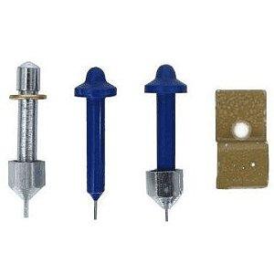Kit de Punção KPC para Perfurador de Placa - SUETOKU