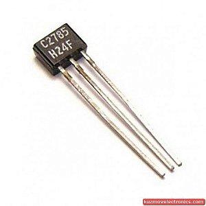 Transistor NPN 2SC2785