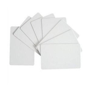 Cartão RFID Mifare S50 1k 13.56mhz