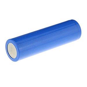 Bateria 18650 3,7V 2600mAh sem Top