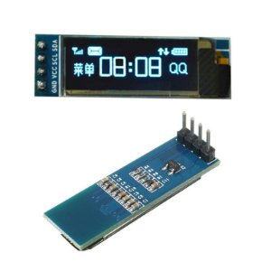 "Display OLED 0.91"" I2C 128x32"