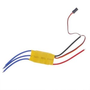 ESC 30A Controlador de Velocidade Brushless