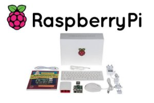 Kit Starter Raspberry Pi 3
