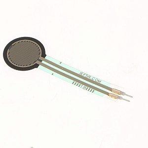 Sensor de Força Resistivo FSR 402