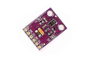 Sensor de Gestos e RGB - APDS-9960