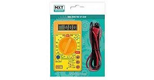 Multímetro Digital TRDT830D - Com Buzzer