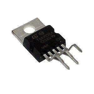 CI Amplificador de Som Mono TDA2030