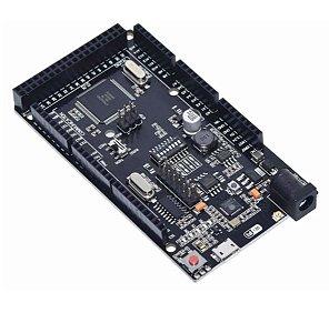 Placa Mega 2560 com adaptador WiFi ESP8266 Integrado