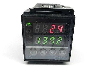 Termostato PID Rex C100 Digital