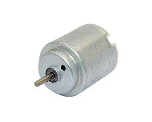 Mini Motor DC RE-140RA-18100 1.5V-3V 21*25mm