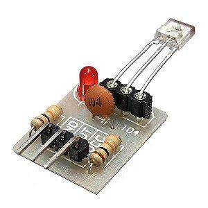 Módulo Receptor Laser