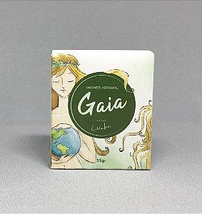 Sabonete Gaia - Natural Lucha 55 Gr