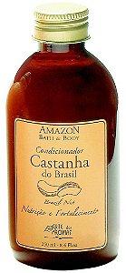 Shampoo Castanha 250ml - ARTE DOS AROMAS