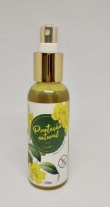 Repelente Natural Lucha120ml