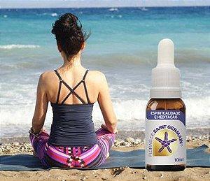 GOTAS - Espiritualidade e Meditaçao