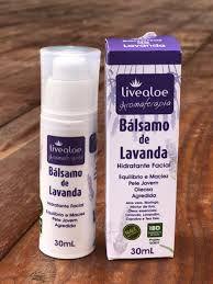 BALSAMO DE LAVANDA