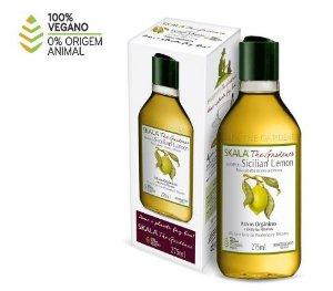 Shampoo Limão Siciliano - Skala The Gardener 275ML