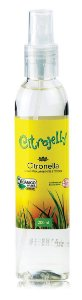 Citrojelly Spray Orgânico Ambiente - 200ML