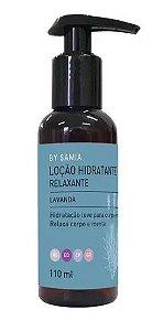 RELAXANTE LOÇÃO HIDRATANTE - 110ML