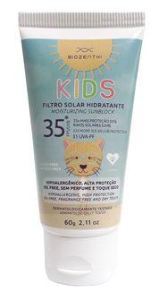 FILTRO SOLAR KIDS - BIOZENTHI