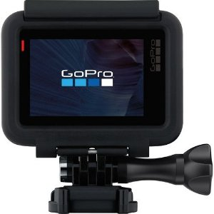 Camera Go Pro Hero 5 Black  A Prova D´agua 4k