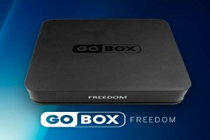 GoBox Freedom