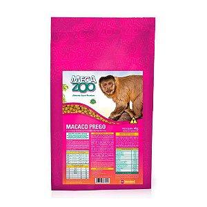 Megazoo Macaco Prego 4Kg
