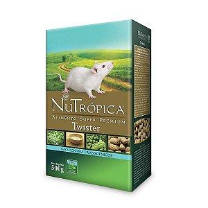 NUTRÓPICA® TWISTER – 500G   10% DE DESCONTO