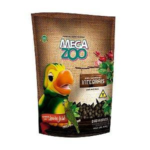Megazoo Amigos do Louro José Integral para Papagaio 600g