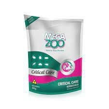 Suplemento Megazoo Critical Care para Herbívoro 200g