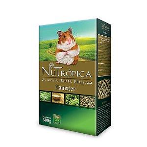 Ração Nutrópica Hamster